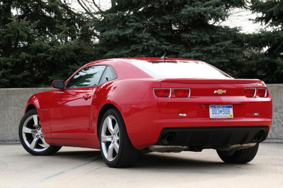 August Sherwood Chevrolet Blog