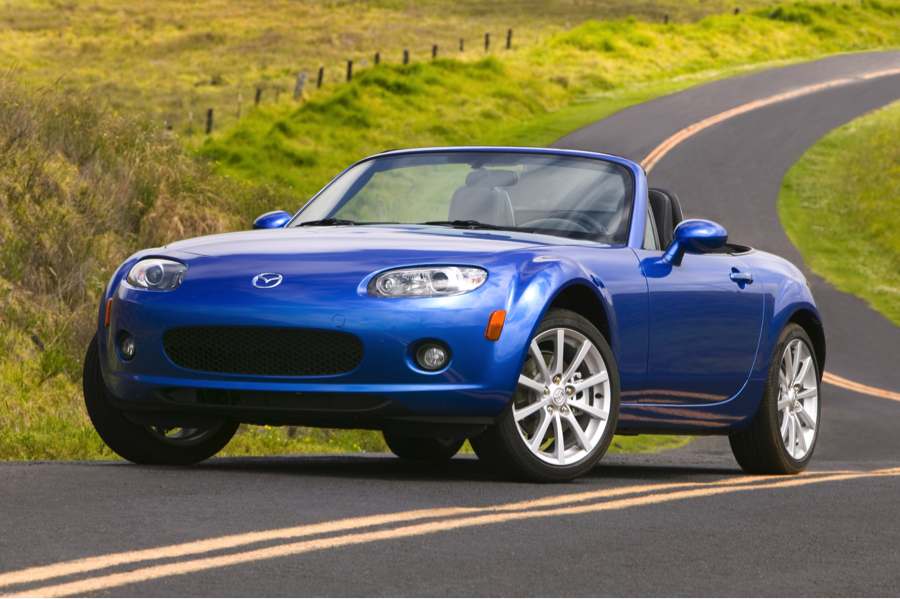 7 Best Used Sports Cars Under 20000 Sherwood Chevrolet Blog